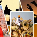Rajasthan Holidays – Explore the Land of Royals