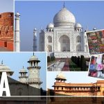 Popular Places To Visit In Agra City