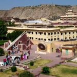 Famous forts and Tourist Places to Visit in Rajasthan