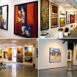 Rajasthan's Best Contemporary Art Galleries