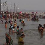 Kumbh Mela-Allahabad-2018, 2019