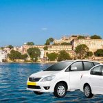 Luxury Car Rental Service in Rajasthan