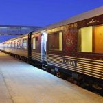 Rajasthan Luxury Train Tour Package