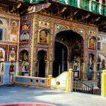 Mandawa: il centro turistico della regione di Shekhawati