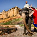 Top Historical Forts To See In Rajasthan :-