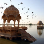 Top Must See Lakes in Rajasthan