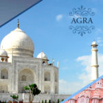 The Golden Triangle Tour :-