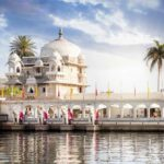 Udaipur The Venice Of India :-