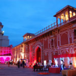 Visit Jaipur With A Luxury Stay