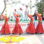 Kite Festival – Celebration In Rajasthan