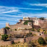 Kumbhalgarh : Second Longest Wall In World