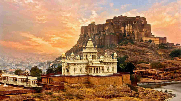 the promotion of rajasthan as a heritage tourist destination With some exciting tourist place in rajasthan, this destination has made its place on the bucket list of a traveller rajasthan which was known by the name rajputana or the land of the king is the biggest state in the republic of india.