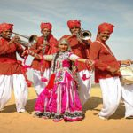 Fairs & Festivals Of Rajasthan