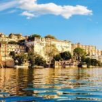 "Udaipur "" The Venice Of East"""