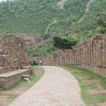 The Haunted Fort Bhangarh