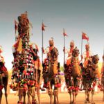 Bikaner Camel Festival : Colorful Glory