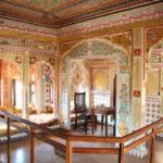 Mandawa: – Senti l'architettura del Rajasthan