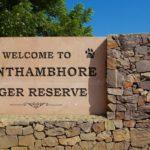Prendi turismo avventuroso con Tiger Safari Ranthambore
