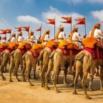 Jaisalmer Desert Festival – To Explore The Culture Of Rajasthan