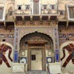 Shekhawati La tierra de Havelis y castillos