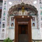 Mandawa: el centro de turismo de la región de Shekhawati