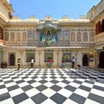 La bellezza di Udaipur: City Palace