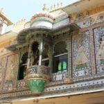 La belleza de Udaipur: Palacio de la ciudad