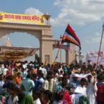 Ramdevra templi : un centro di fede dei popoli