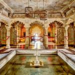 The Beauty Of Udaipur : City Palace