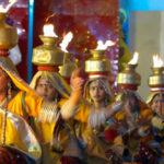 Danza Folklórica Rajasthani: Famoso por su tradición y rica cultura