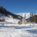 Summer Tourism attraction In Shimla and Manali