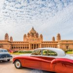 Umaid Bhawan Palace : One Of The Largest Royal Residence In World