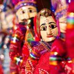 Kathputli – Spettacolo di burattini del Rajasthan