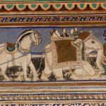 Fresco Paintings Attraction Of Shekhawati