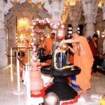 Celebration of Maha Shivaratri in Rajasthan