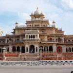 viaggio nel Rajasthan ad agosto
