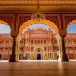 Palazzo reale della città: Jaipur