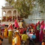Witness The Mewar Festival During Rajasthan Tour