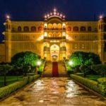 Samode Un Palazzo Reale : Excursions of Jaipur più vicine