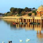 Visita Jaisalmer: los mejores lugares