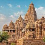 Khajuraho: siti del patrimonio mondiale