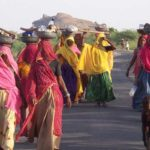Rajasthan rurale: sentire la ricca cultura