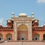 Tourism Attraction Agra Taj Mahal