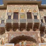 ShekhawatiHeritage Nawalgarh and Mandawa City Tour