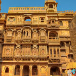 Jaisalmer City Tour