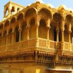 Viaggio Jaisalmer Rajasthan