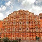 Jaipur – il tour della città rosa