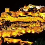 WORLD FAMOUS DANCE, SOUND & LIGHT SHOWS IN RAJASTHAN