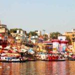 Varanasi, la capital espiritual de la India