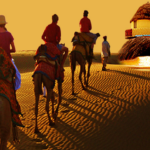 Camel And Jeep Safari Tour Packages